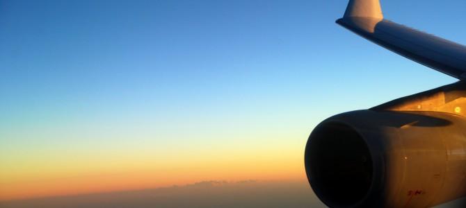 Mit Lufthansa nach Dubai
