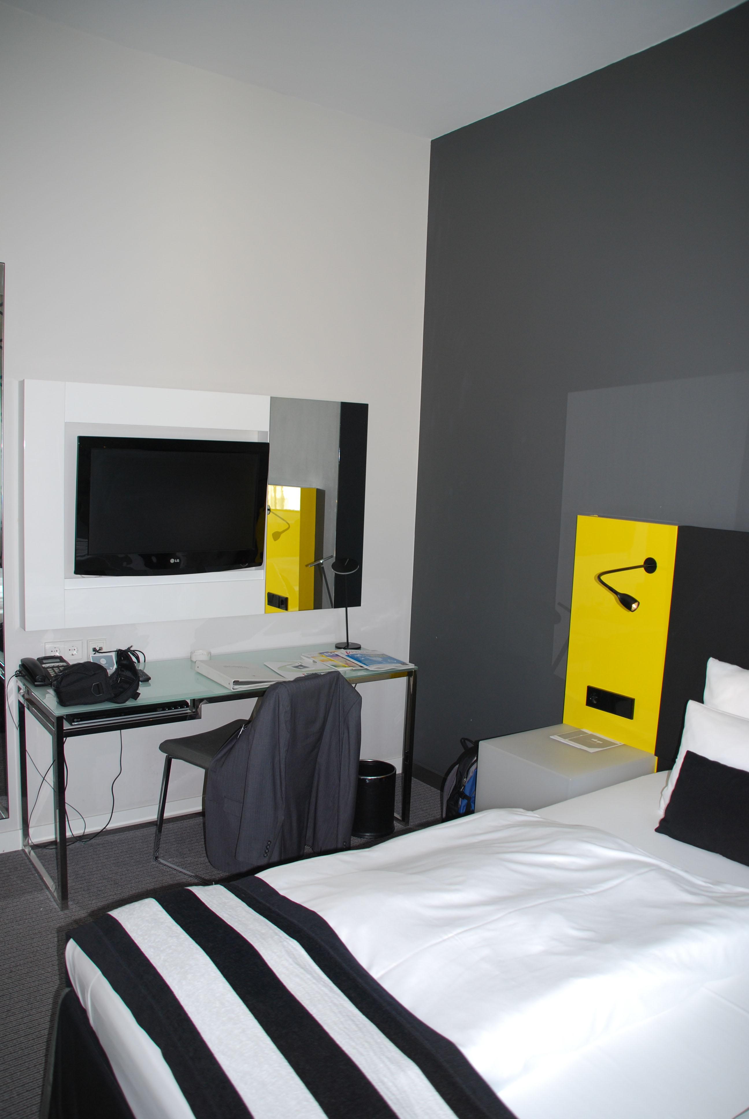 Andel's Hotel Berlin - Insanire
