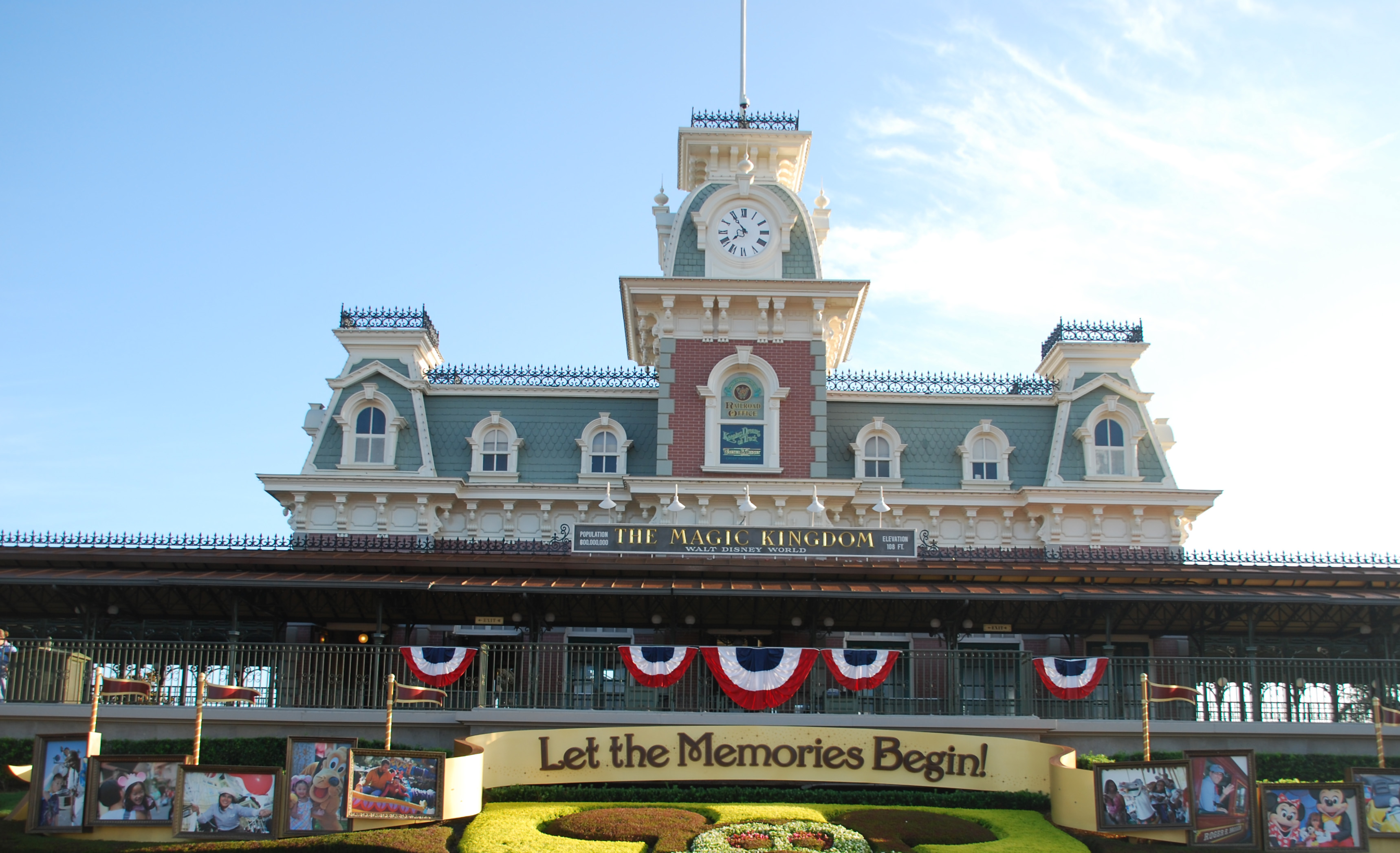 Walt Disney World – Orlando, Florida
