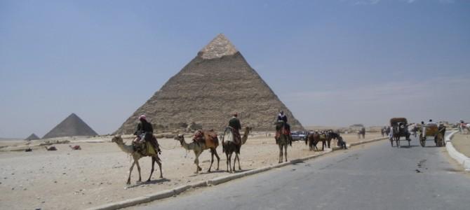 Ägypten – Kairo – Hurghada
