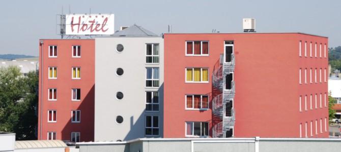 Hotel Sinsheim – Baden Würtenberg