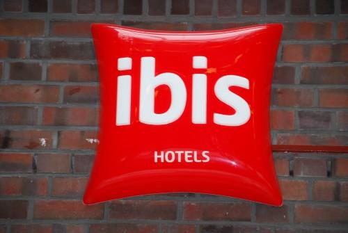 Ibis Hotel Alsterring Hamburg