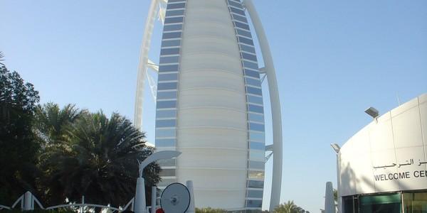 Dubai – Ajman – VAE